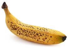 Spotted Banana
