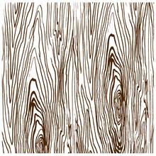Wood Texture Surface Vector Ba...
