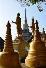 Świątynia Tygrysa Krabi