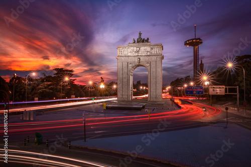 Arco de Concordia (Madrid)