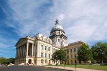 Springfield, Illinois - State ...
