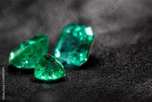 Fotografía Emeralds