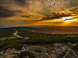 Fototapeta Na sufit - Karkonosze - Góry Sudety