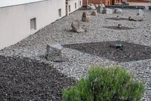Vorgartengestaltung Mit Schott...