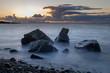 Isle of Skye Schottland im Mai