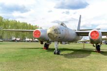 Russian Medium Bomber Il-28