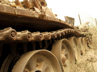 Military army vehicle tank ...
