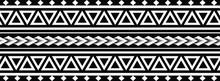 Tattoo Tribal Maori Pattern Br...