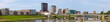 Dayton CityScape
