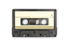 Audio Compact Cassette. Analog...