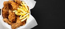 Tasty Fastfood: Fried Chicken ...