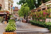 Belgrade, Serbia - June 16, 20...