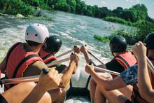 Rafting Team , Summer Extreme...