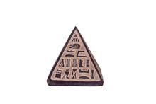 Souvenir Egyptian Pyramid Isol...