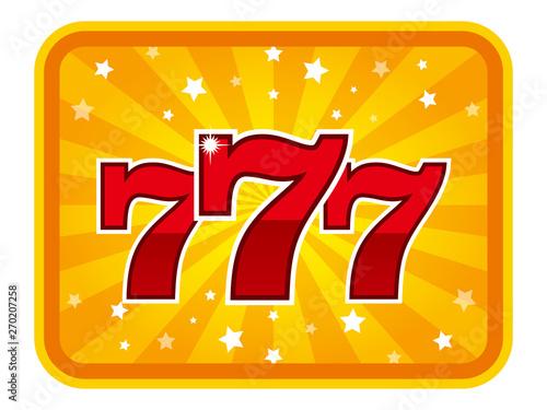 Tela スリーセブン 777