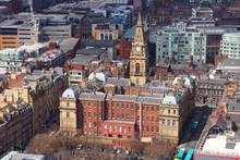 Liverpool City Council