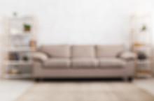 Blured Home Background