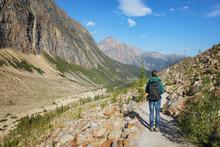 Canada, Jasper National Park, ...
