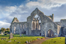 Athenry Abbey, Ireland