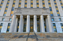 Bronx County Courthouse - New ...