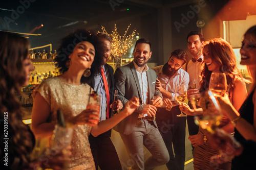 Fotografie, Obraz Time to celebrate!