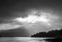 Loch Eil Fort William In The S...