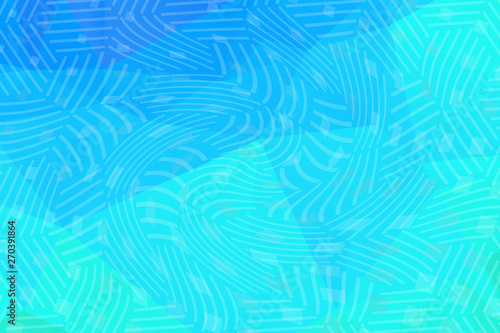 Recess Fitting Tropical leaves abstract, blue, pattern, design, texture, illustration, wallpaper, digital, dot, halftone, backdrop, wave, graphic, art, light, technology, curve, circle, color, white, vector, dots, green, business