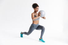 Young Amazing Sports Fitness A...