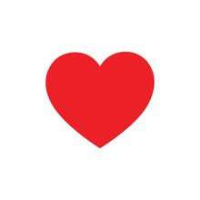 Heart - Love Icon