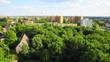 gartenstadt,die grüne stadt hannover