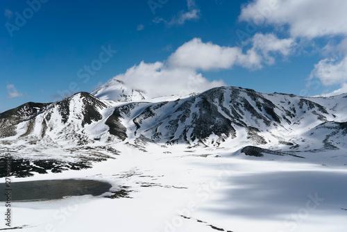 Photo  Tongariro Alpine Crossing 11