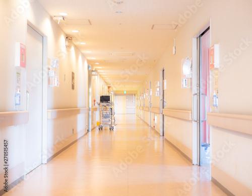 Fotomural  病院・入院イメージ