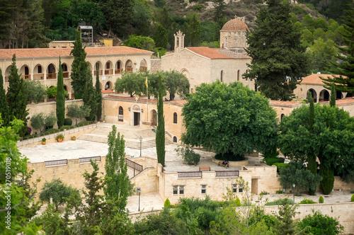 Saint Neophyte Monastery
