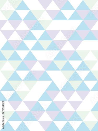 material-tla-trojkata-pionowy-niebieski