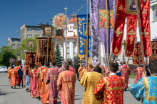 The Procession, The Orthodox P...