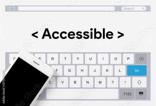 ACCESSIBLE CONCEPT