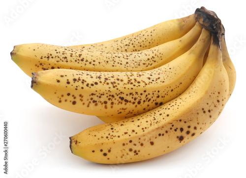 Fototapeta Spotted banana