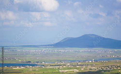 Fotografia, Obraz Golan Heights, Israel