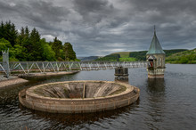 An Image Of Pontsticill Reserv...