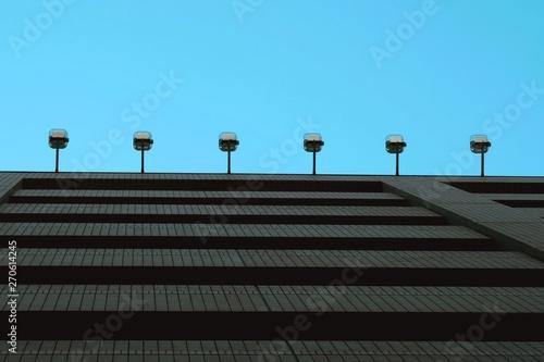 Obraz Minimal background concept - fototapety do salonu