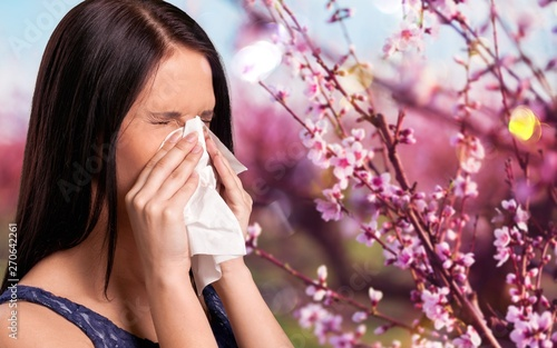 Photo Allergy.