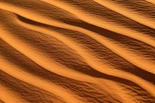 Africa, Algeria, Sahara, Rippl...