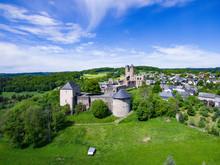 Burg Greifenstein In Hessen