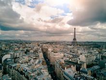 Beautiful Day In Paris