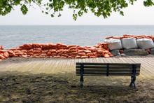 Plastic Flood Protection Sandb...