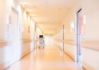病院・入院イメージ