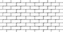 Brick Wall Background. Vector ...