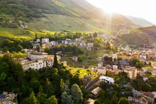 Sondrio - Valtellina (IT) - Ca...