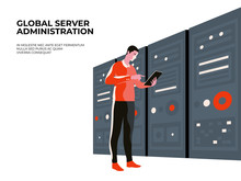 Server Administrator IT Techni...