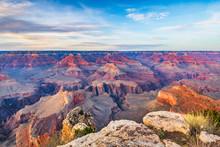 Grand Canyon, Arizona, USA Landscape
